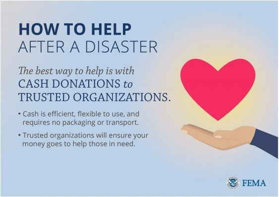 HOWtoHelpAfterDisaster