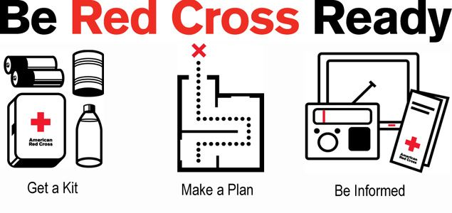 BeRedCrossReady