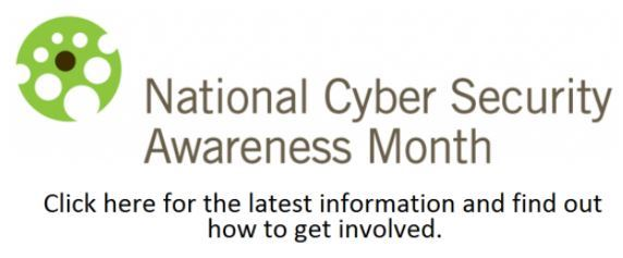 NationalCyberAwarenessMonth