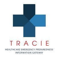 Tracie - Healthcare Emergency Preparedness Information Gateway