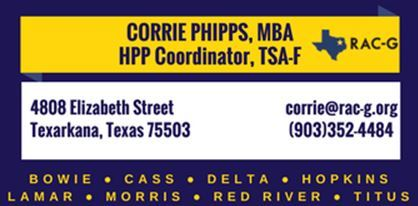Corrie Phipps Contact Info