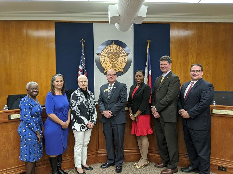 City Council Group Website Photo 020720