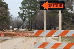 Robin and Morris